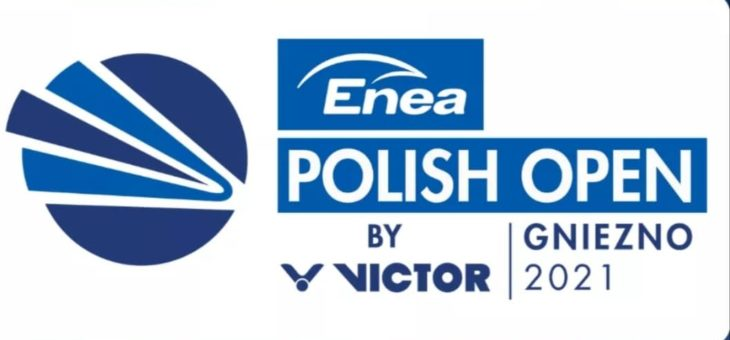 Enea Polish Open by Victor